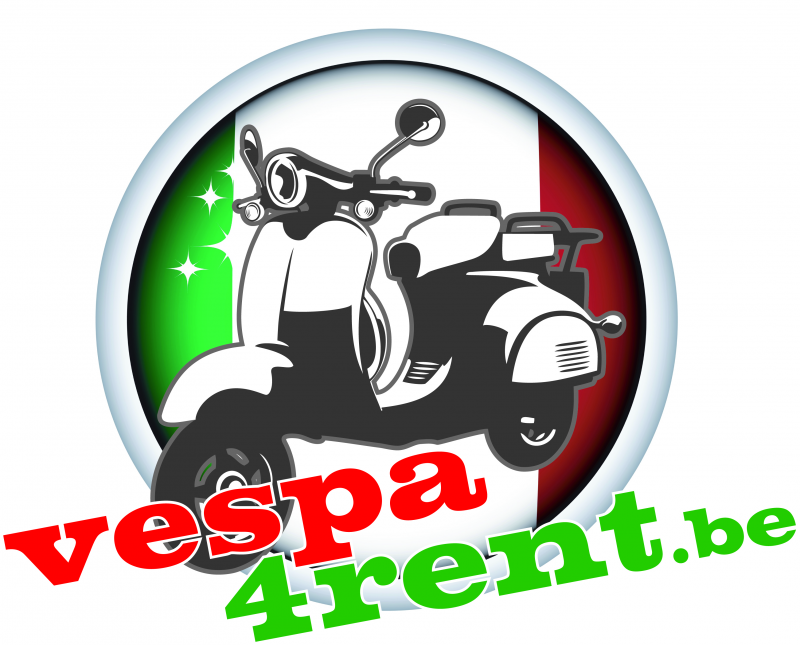 Vespa4rent.be